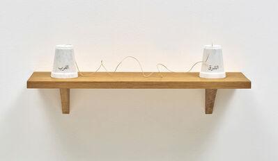 Mona Hatoum, 'Set in Stone', 2002