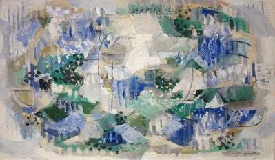 Suzy Frelinghuysen, 'Composition', 1970