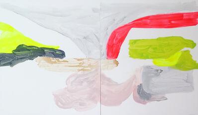 Gabriela Machado, 'Triangulo', 2015