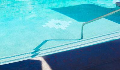 Richard Rivera, 'Pool Abstract ', 2016