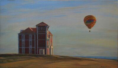 Àlex Prunés, 'Casa i globus', 2019