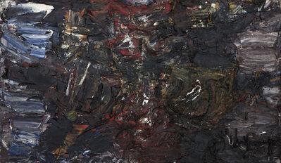 Iberê Camargo, 'Pintura II', 1966