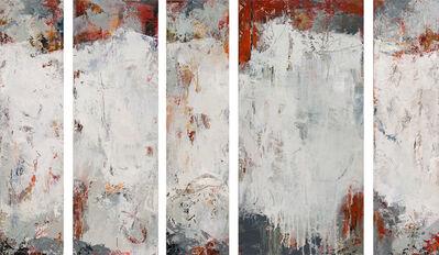 Martha Rea Baker, 'Contemplation IV-VIII', 2017