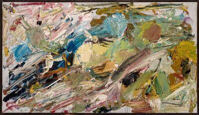 Manoucher Yektai, 'Untitled', 1958