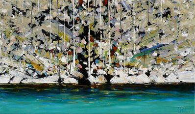 Paul Battams, 'Mossy Point', 2013