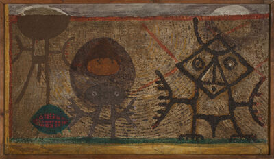 Bedri Rahmi Eyüboğlu, 'Vakko Çiti', 1972
