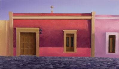 Peter Lyons, 'Sunday Morning, Querétaro, Mexico', 2020