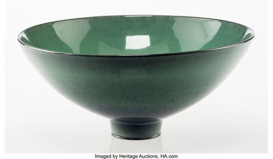 James Lovera, 'Jade Bowl'