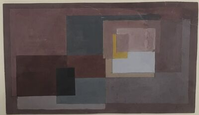 Ana Sacerdote, 'Untitled', ca. 1950