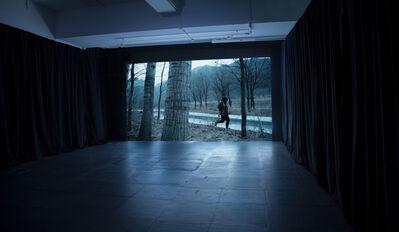 Liang Ban, 'Arrested Lightning ', 2018