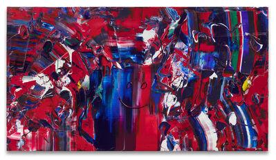 Michael Reafsnyder, 'Red Rider', 2018
