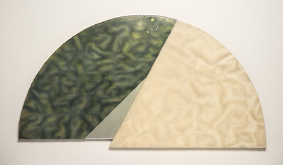 Florence Miller Pierce, 'Untitled', ca. 1986