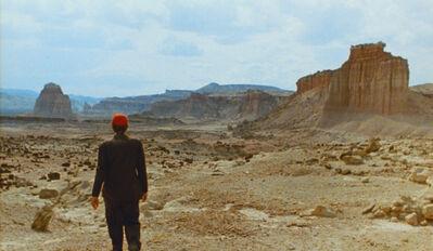 Wim Wenders, 'Paris, Texas (film still)', 1984