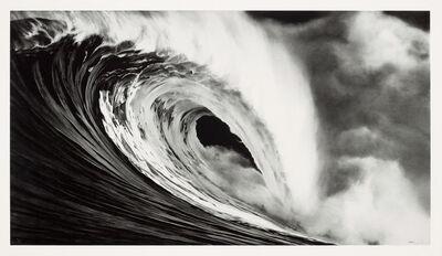 Robert Longo, 'Untitled (Thunder Road)', 2010