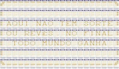 Daniel Escobar, 'VIDAVIVA Clube Moinho (from the series A nova promessa)'