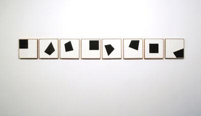 Dario Escobar, 'Composition No. 17', 2012