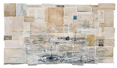 Raine Bedsole, 'Falling Rain', 2016