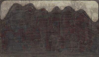 Leopold Strobl, 'Untitled', 2017