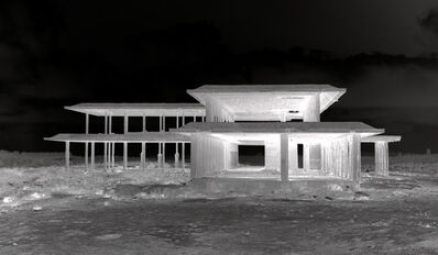 Ohad Matalon, 'King Hussain's Palace – Front', 2001-2010