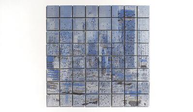 Shuli Sade, 'PixelScape', 2019
