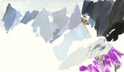 Chih-Hung Kuo, 'Study of Landscape 58', 2017