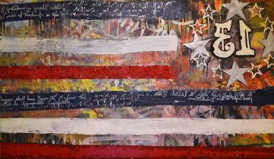 Sen-1, 'Dyslexica (Dyslexic America)', 2017