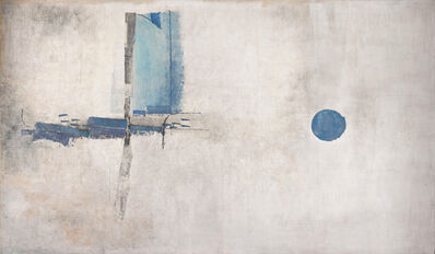 V. S. Gaitonde, 'Untitled', 1962