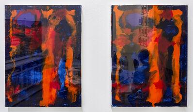 Christoph Rütimann, 'Original and Copy', 2012