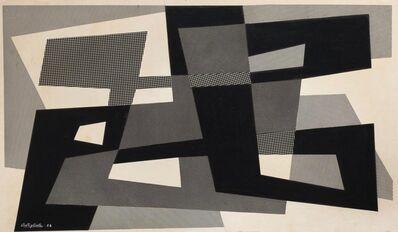 José Pedro Costigliolo, 'Composición', 1953