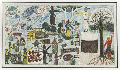 Peter Attie Besharo, 'Untitled', ca. 1955