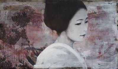 Atelier Lieverse, 'Akai Nami (XV)', 2018