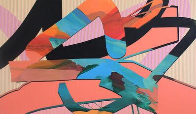 Kathryn MacNaughton, 'Tangerine Dream', 2021