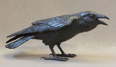 Jim Eppler, 'Raven XII D'
