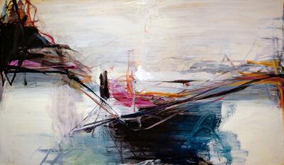 Tom Lieber, 'Andrew's Spot', 2016