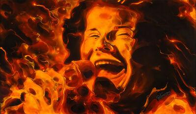 Bruno Portella, 'Janis'on Fire', 2020