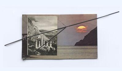 Aikaterini Gegisian, 'A Place in the Sun', 2015
