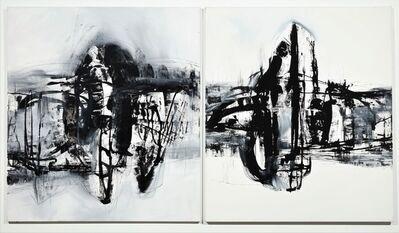 Michael Lotenero, 'Futurosa Collider', 2017