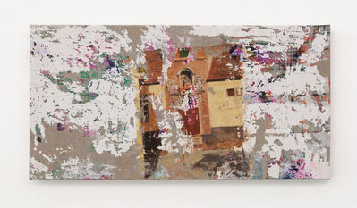 Ermias Kifleyesus, 'untitled', 2015