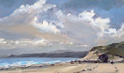 Simon Andrew, 'Bonington Beach', 2017