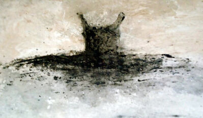 Ewa Bathelier, 'Little Black Tutu'', 2016