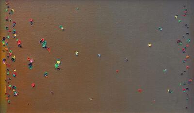 Donald Laycock, 'Drifting Galaxy', 1996