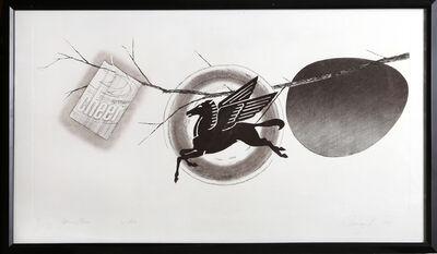 James Rosenquist, 'Spring Cheer (2nd State)', 1978