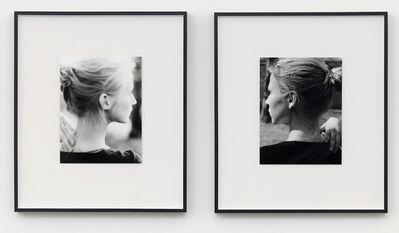 Alicja Kwade, 'Ich ist eine Andere', 2001