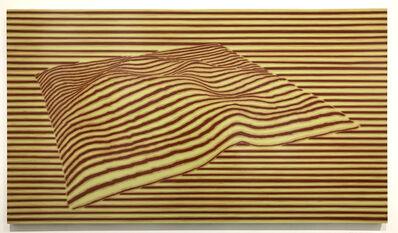 Michel Huelin, 'Couverture 3', 2019