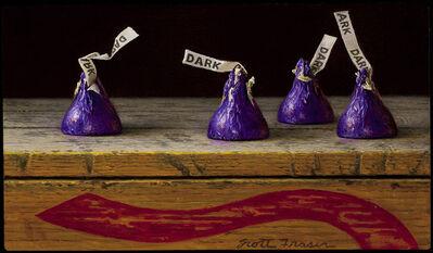 Scott Fraser, 'Purple Kisses', 2012