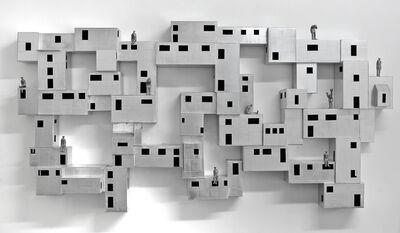 Baltazar Torres, 'UNA CONSTELACIÓN MÁS GRANDE', 2016
