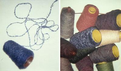 Andy Warhol, 'Fancy Yarn', ca. 1983
