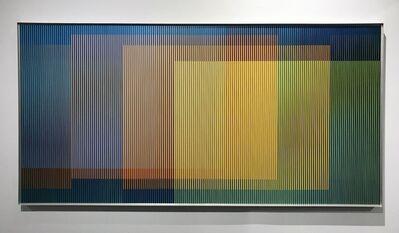 Carlos Cruz-Diez, 'Physichromie Panam No.169', 2014
