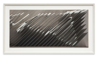 Thomas Demand, 'Cavern I', 2018