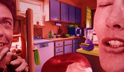 Sandy Skoglund, 'Purple Blender from True Fiction Two', 2005
